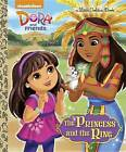 The Princess and the Ring (Dora and Friends) by Mary Tillworth (Hardback, 2015)