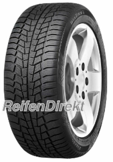 Winterreifen Viking WinTech 195/55 R15 85H M+S
