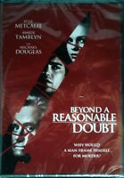 Peter Hyams' Beyond A Reasonable Doubt (2009) Michael Douglas Amber Tamblyn