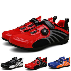 Road Cycling Shoes Men/'s MTB Bicycle Shoe Outdoor Bike Sneakers Racing Trainers