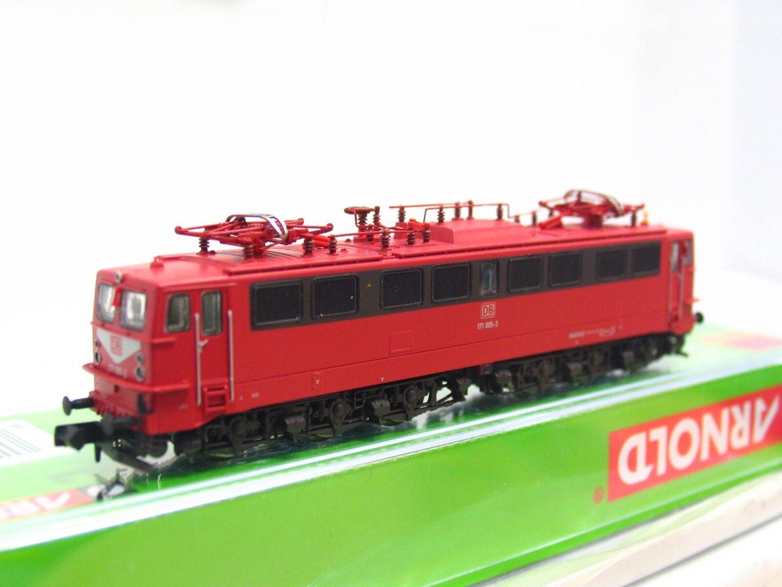Arnold N HN2200 E-Lok BR 171 005-2 DB DSS OVP (V5762)