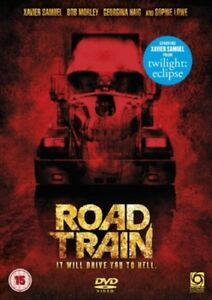 Route Train DVD Neuf DVD (OPTD1866)
