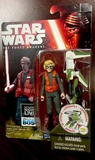 "Custom Star Wars Matt Radar Technician 3.75"" Figure Kylo Ren SNL Sith Force"
