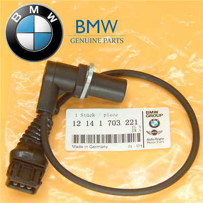 1997-2000 BMW Z3 1996-1999 BMW 328is 1996-1999 BMW M3 OCPTY Camshaft Sensor 12141703221 5WK96011T Fit for 1998 BMW 323i 1997-1998 BMW 528i 1998-1999 BMW 323is 1996-1998 BMW 328i