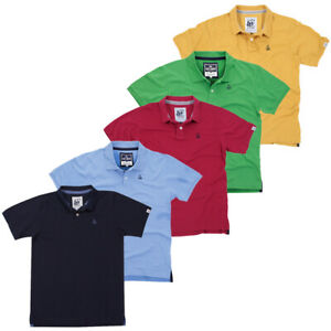 Lazy Jacks Classic Stripe Polo Shirt