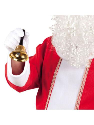 Beau père Noël Cloche