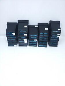 Vintage Atari 2600 Games - Lot of 36 M Network Games Duplicates