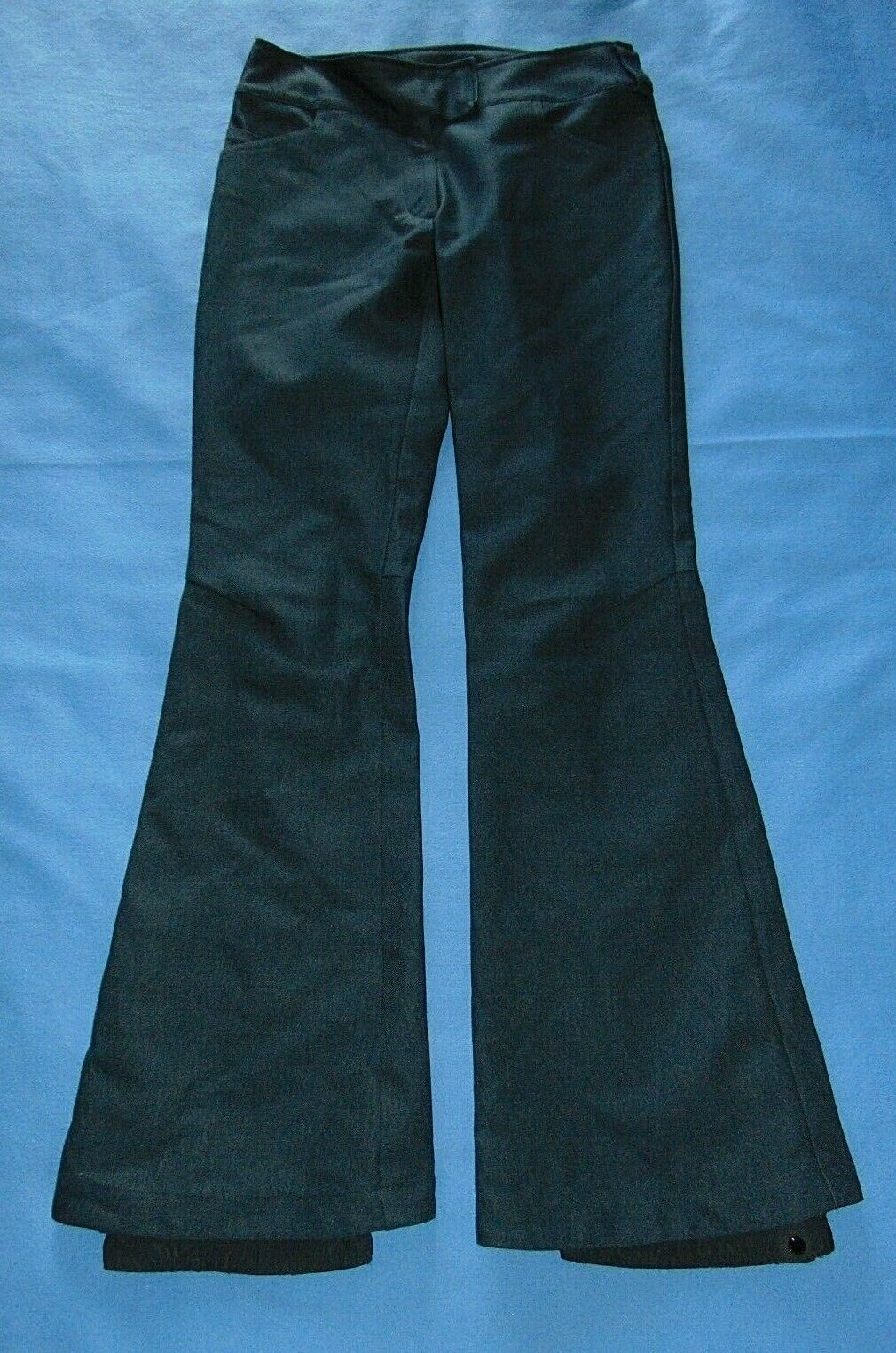 RARE  NWT  damen   RLX   RALPH LAUREN  TECH  SKI PANTS  JEAN STYLE MEDIUM NEW