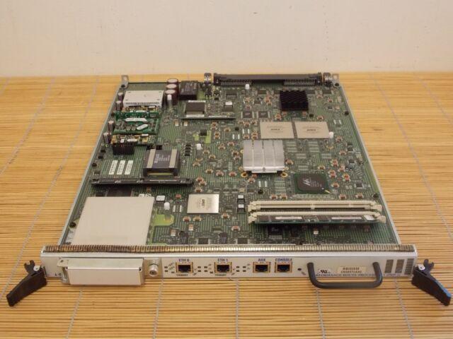 Cisco PRP-1 12000 Series Performance Route Processor-1