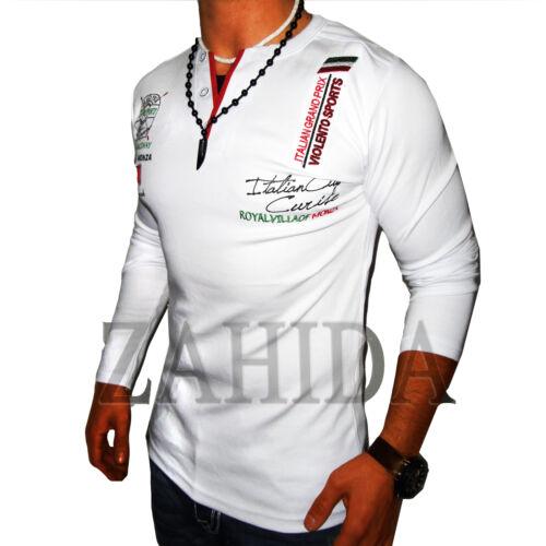 Zahida Men/'s Long Sleeve Shirt Sweat-Shirt Long-Sleeve T-Shirt Hoodie Sweatshirt