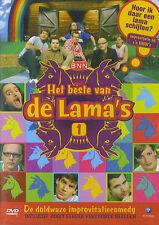 De Lama's : Het beste van de Lama's 1 (DVD)