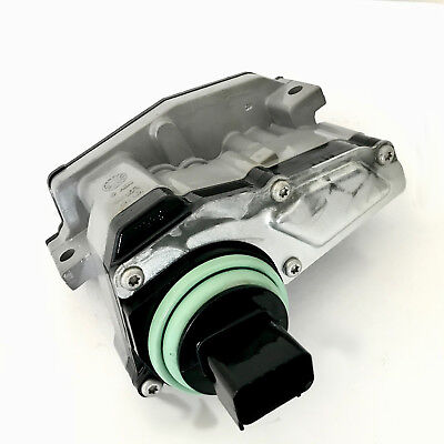 Aluminum Alloy Transmission Valve Body Assembly 42RLE Replacement Fits for Dodge Challenger Transmission Valve Body