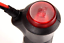 12V-24V-5A-Male-Car-Cigarette-Lighter-Socket-Plug-Connector-Red-On-Off-Switch thumbnail 3