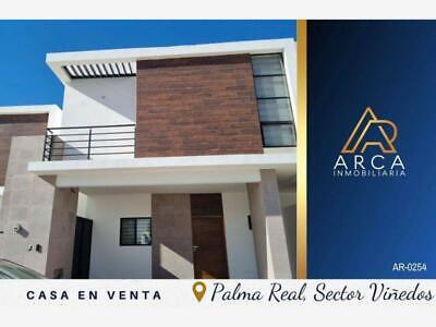Casa en Venta en Residencial Palma Real