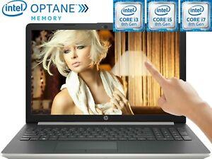 HP-15-6-TouchScreen-20GB-Memory-Intel-Core-i3-i5-i7-Processors-1TB-HDMI-Laptop