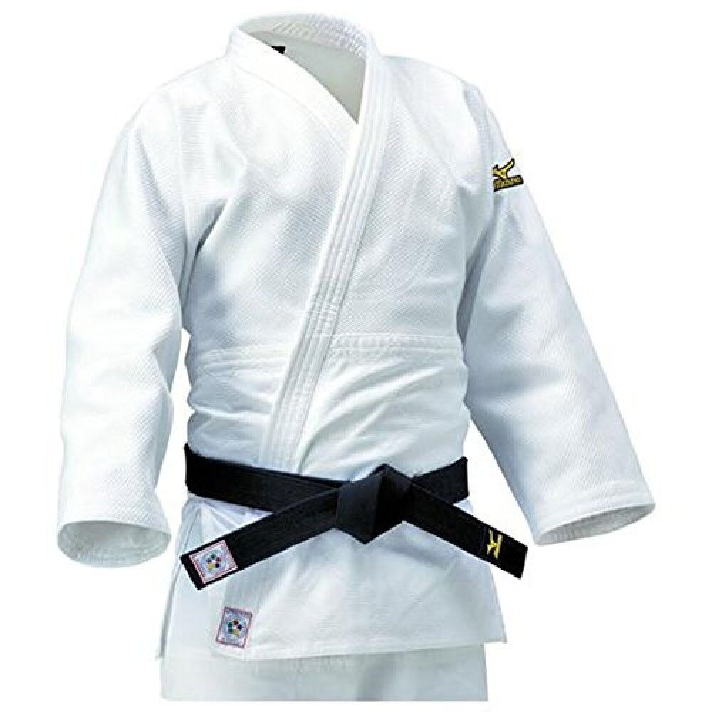 Mizuno Judo Gi Giacca solo 2017 Ijf National squadra modellolo 22jm6a2001Dimensione