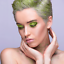 Hemway-Ultra-Sparkle-Glitter-Flake-Decorative-Wine-Glass-Craft-Powder-Colours thumbnail 74
