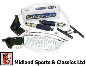 Gaz1-Mgb-Frontal-Gaz-Kit-De-Amortiguadores-Todos-Los-Modelos