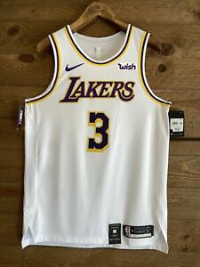 Details about Anthony Davis Authentic Nike Association Edition Jersey NWT. With