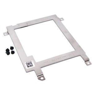 Dell-Latitude-E7440-SATA-Hard-Drive-HDD-SSD-5mm-Metal-Caddy-Frame-Bracket-0WPRM