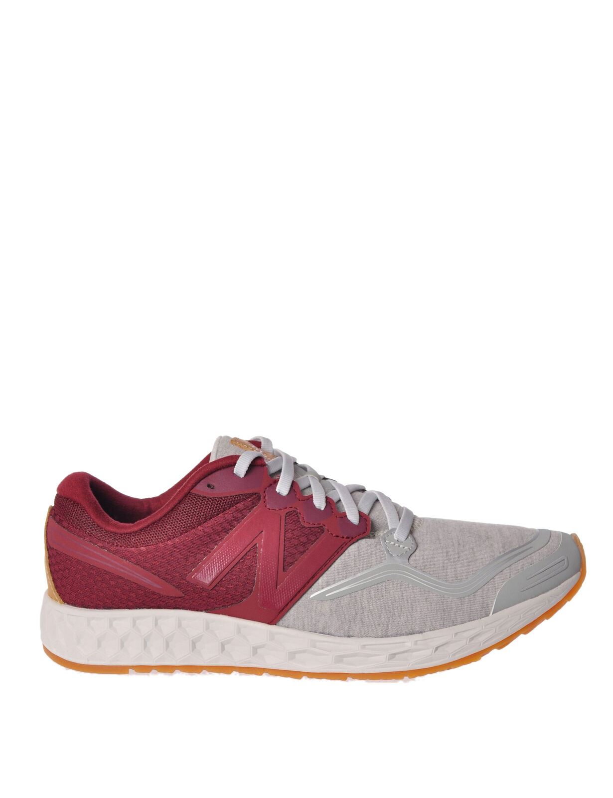 New Balance - Shoes-Sneakers low - Woman - Red - 453515C184520