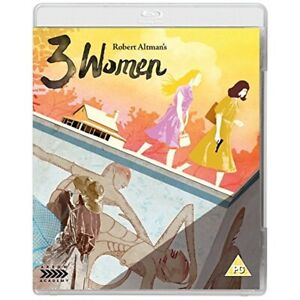 3-Women-Blu-ray