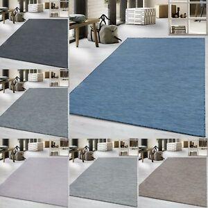 Details zu Sisal Optik Outdoor Flachgewebe Teppich Küche Teppich  In-Außenbereich Einfarbig