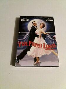 DVD-034-PAPA-PIERNAS-LARGAS-034-COMO-NUEVO-FRED-ASTAIRE-LESLIE-CARON-JEAN-NEGUL