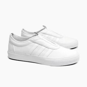 Détails sur Adidas SKATEBOARDING ADI EASE Kung Fu Blanc Fashion Baskets, Chaussures BB8497 afficher le titre d'origine
