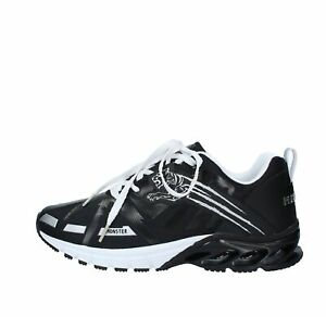 plei Sport Homme Sneakers Plein Chaussures Noir Amf1 TqdOq