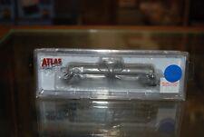 N SCALE ATLAS #50002455-GATX 20,700 GAL TANK S.M.BROOKS #1301 NEW.