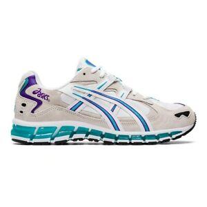 Asics-Tiger-Gel-Kayano-5-360-Sneaker-Uomo-1021A160-103-White-Lagoon