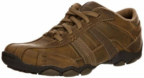 Skechers 62607 USA Mens Diameter Vassell Oxford- Choose SZ color.