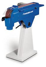 Metallbandschleifer MBSM 75-200-2 metallkraft  Bandschleifer Bandschleifmaschine