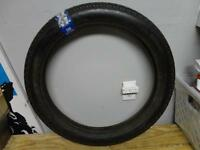 Vintage Tire Avon Safety Mileage Sm Mkii 3.00-19 Triumph Norton Bsa