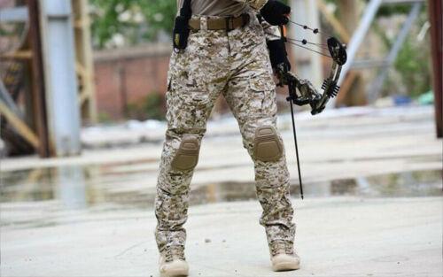 Homme Gen3 Armée Pantalon Combat Militaire G3 TACTIQUE PANTALON CARGO Casual Pantalon Swat
