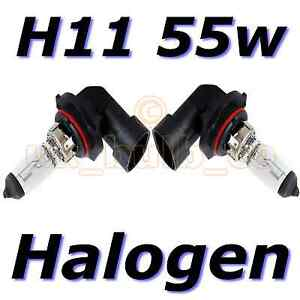 H11-Halogen-55w-Replacement-Halogen-Foglight-Bulbs-Pair-Road-Legal