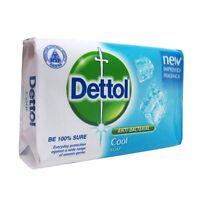 100g Dettol Cool Anti Bacterial Improve Frgranc[if You Buy 5 Get 1 Soap Free
