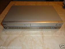 LG V8805 DVD-Player & VHS-Videorecorder, liest keine Disc, teildefekt, VHS ok