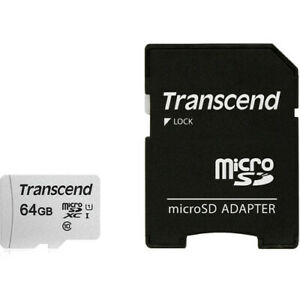Transcend-Micro-SD-XC-64GB-Class-10-Memory-for-Samsung-HTC-LG-Google-Android