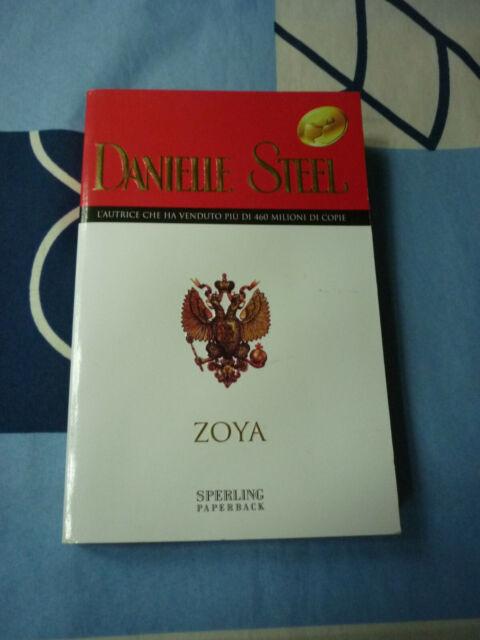Zoya Danielle Steel
