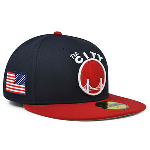 Golden-State-Warriors-PROUD-COLORS-USA-Fitted-59Fifty-NBA-Hat