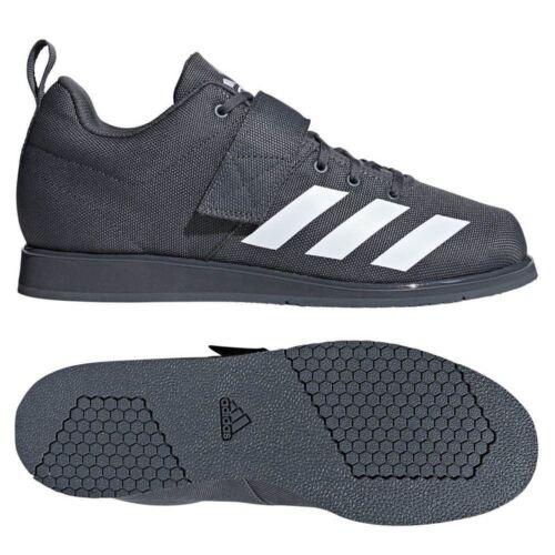 chaussure halterophilie homme adidas