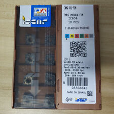 Pack of 5 DNMG 331-F3M IC6025
