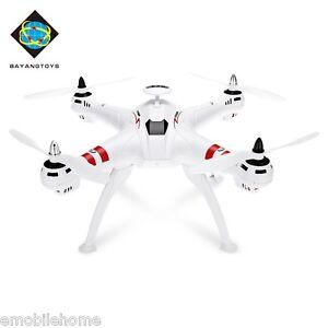 SYMA X15 RC Quadcoptère Drone prêt à voler 4CH 6-axis Gyro//maintien d/'altitude//One Key Take Off