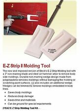 E-Z Strip II Molding Tool Steck 21542