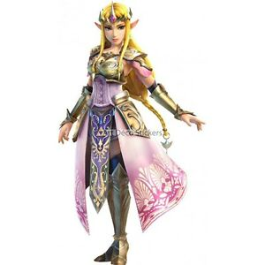 Aufkleber-Prinzessin-Zelda-15029-15029