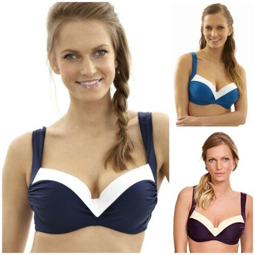 Panache Portofino Balcony Bikini Top SW0952 Lightly Padded Top