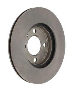 Centric Parts 121.33023 C-Tek Standard Brake Rotor INC.