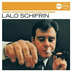 Lalo-Schifrin-Mission-Impossible-NEW-CD